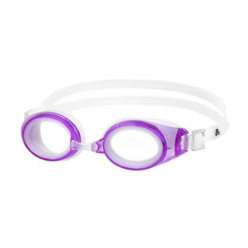 iRX custom-made prescription swimming goggles