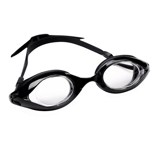 Longsail swimming goggles including prescription lenses
