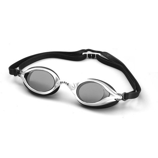 Sable Water Optics RS101 swimming goggles including prescription lenses