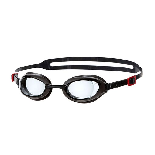 Speedo Aquapure swimming goggles including prescription lenses