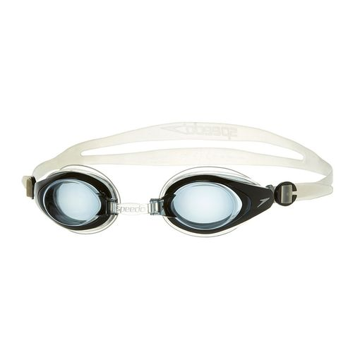 Speedo Mariner swimming goggles including prescription lenses