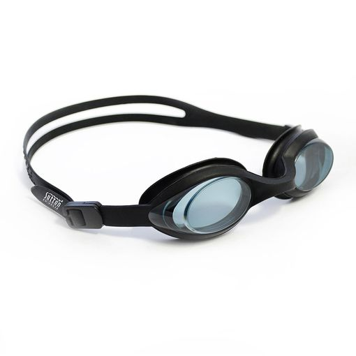 Sutton Swimwear OPT1800 swimming goggles including prescription lenses