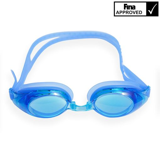 Sutton Swimwear OPT9000 swimming goggles including prescription lenses image 3