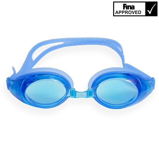 Sutton Swimwear OPT9000 swimming goggles including prescription lenses image 4