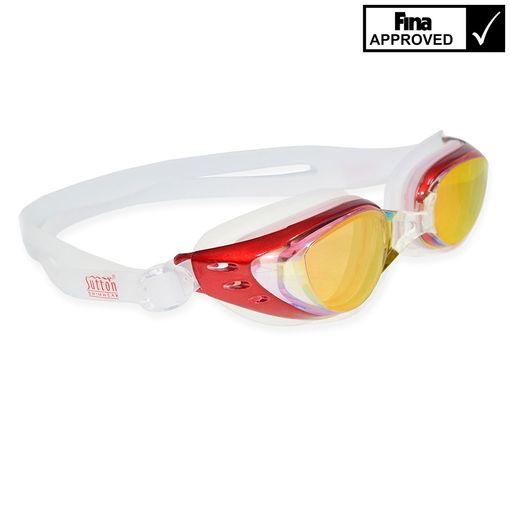 Sutton Swimwear OPT1200M swimming goggles including prescription lenses