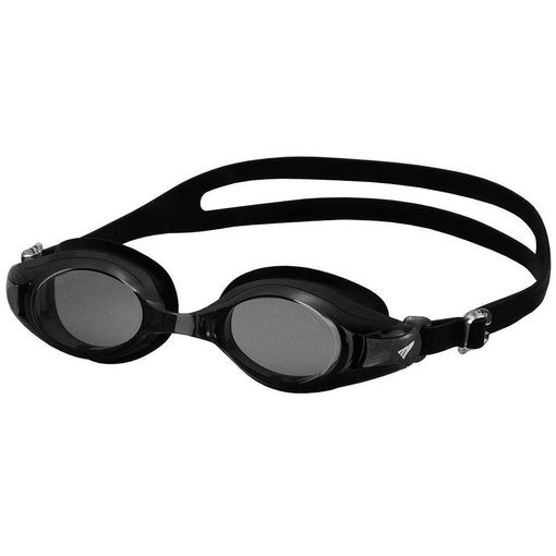 View V-500a swimming goggles including prescription lenses