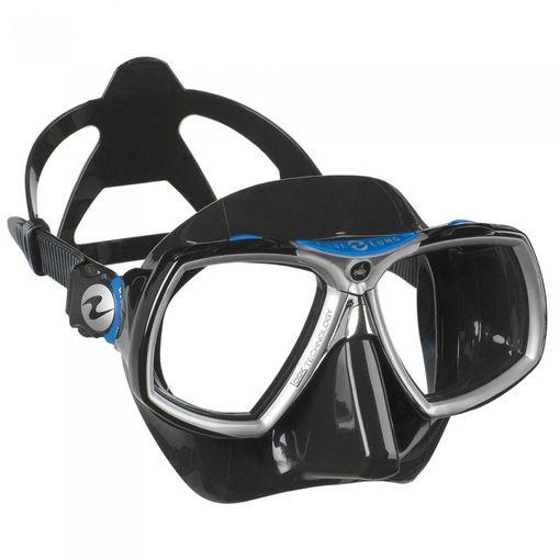 AquaLung Look 2 diving mask including prescription lenses image 3