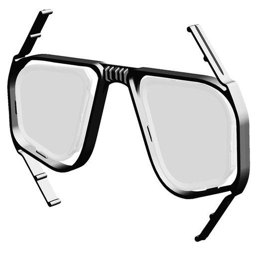 TUSA Universal Optical Frame kit including prescription lenses