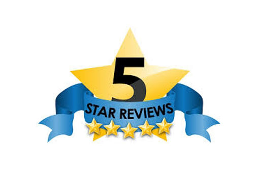 Great five star reviews for Prescription Swimming Goggles