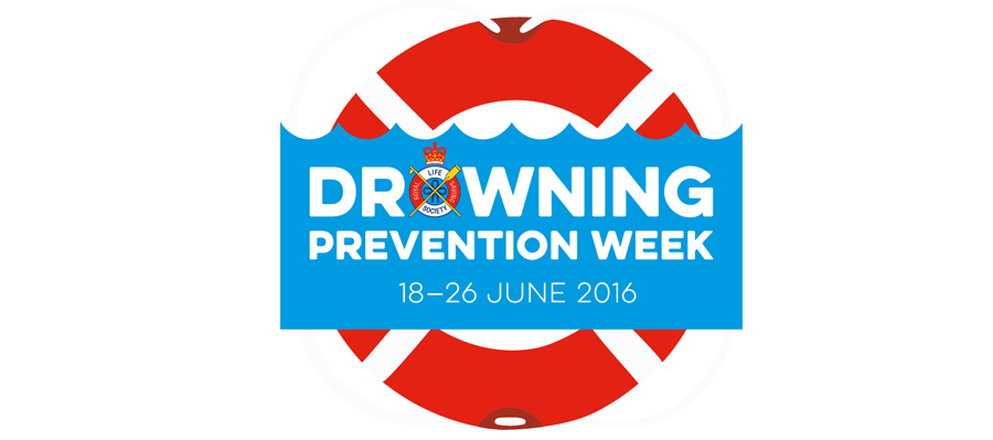 Drowning Prevention Week 2016 helps to #stopdrowning