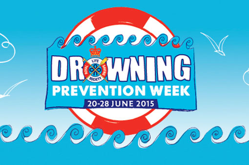 Summer Water Safety - Drowning Prevention Week 2015