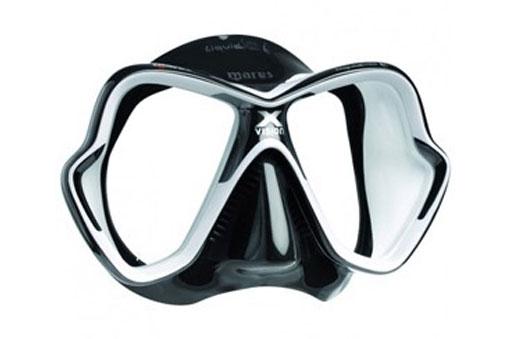 New Product Launch - Mares X-Vision prescription diving mask
