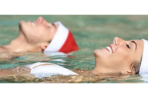 Looking for a Unique Christmas Gift for a Swimmer?